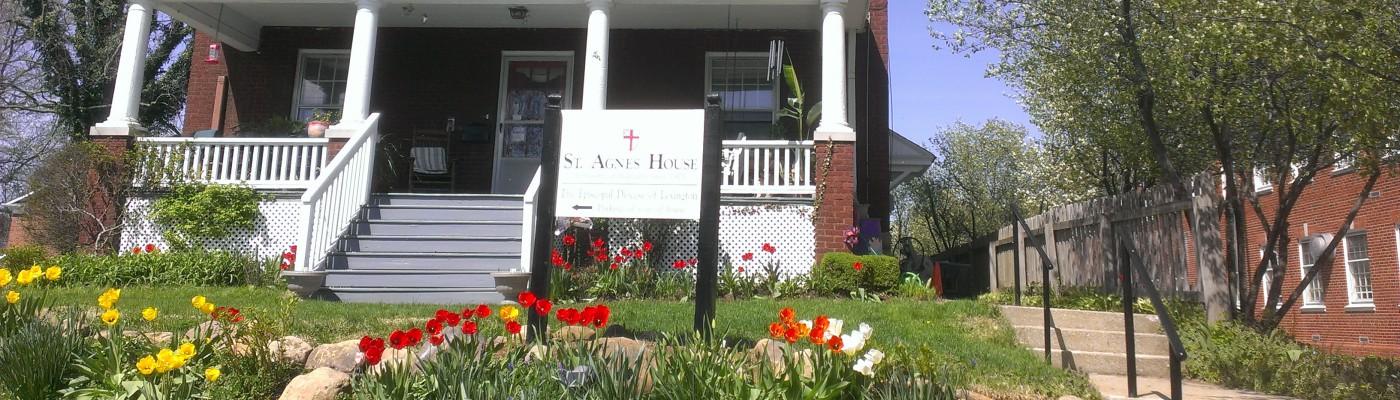 St. Agnes House